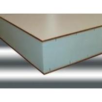 Panel sandwich aluminio