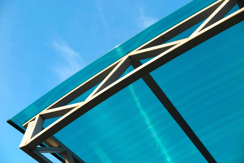 techos metacrilato policarbonato